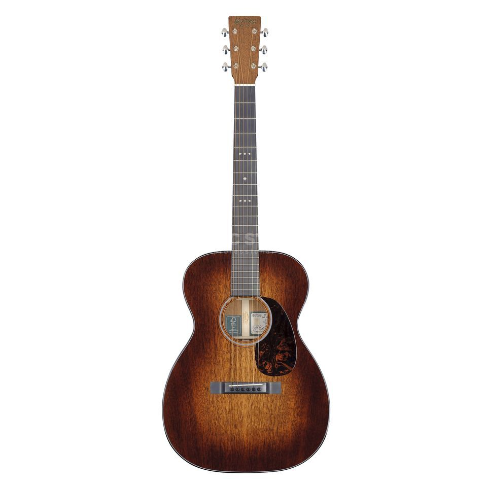 Martin Guitars 00-DB Jeff Tweedy incl. Case Produktbillede