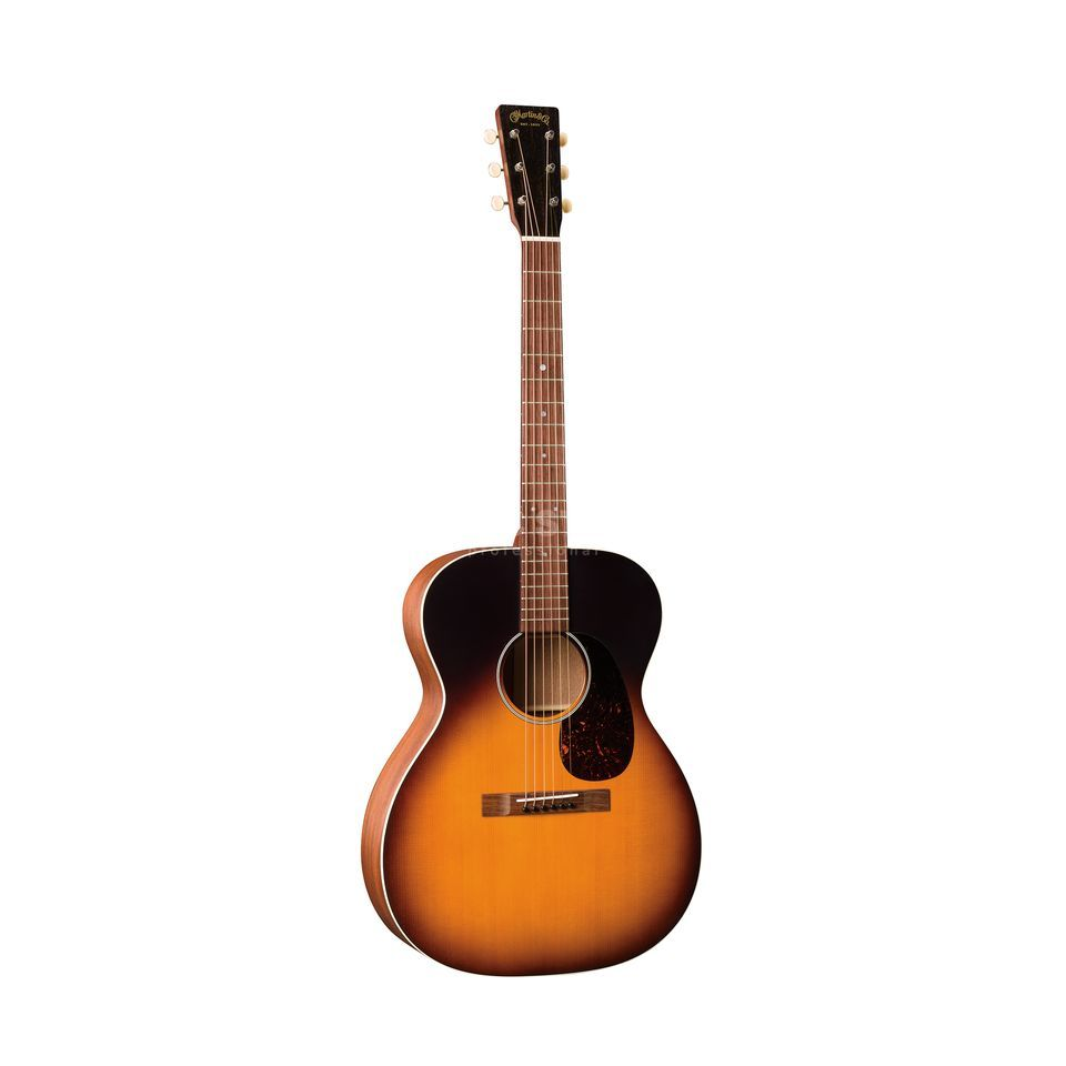 Martin Guitars 000-17 Whiskey Sunset Produktbild