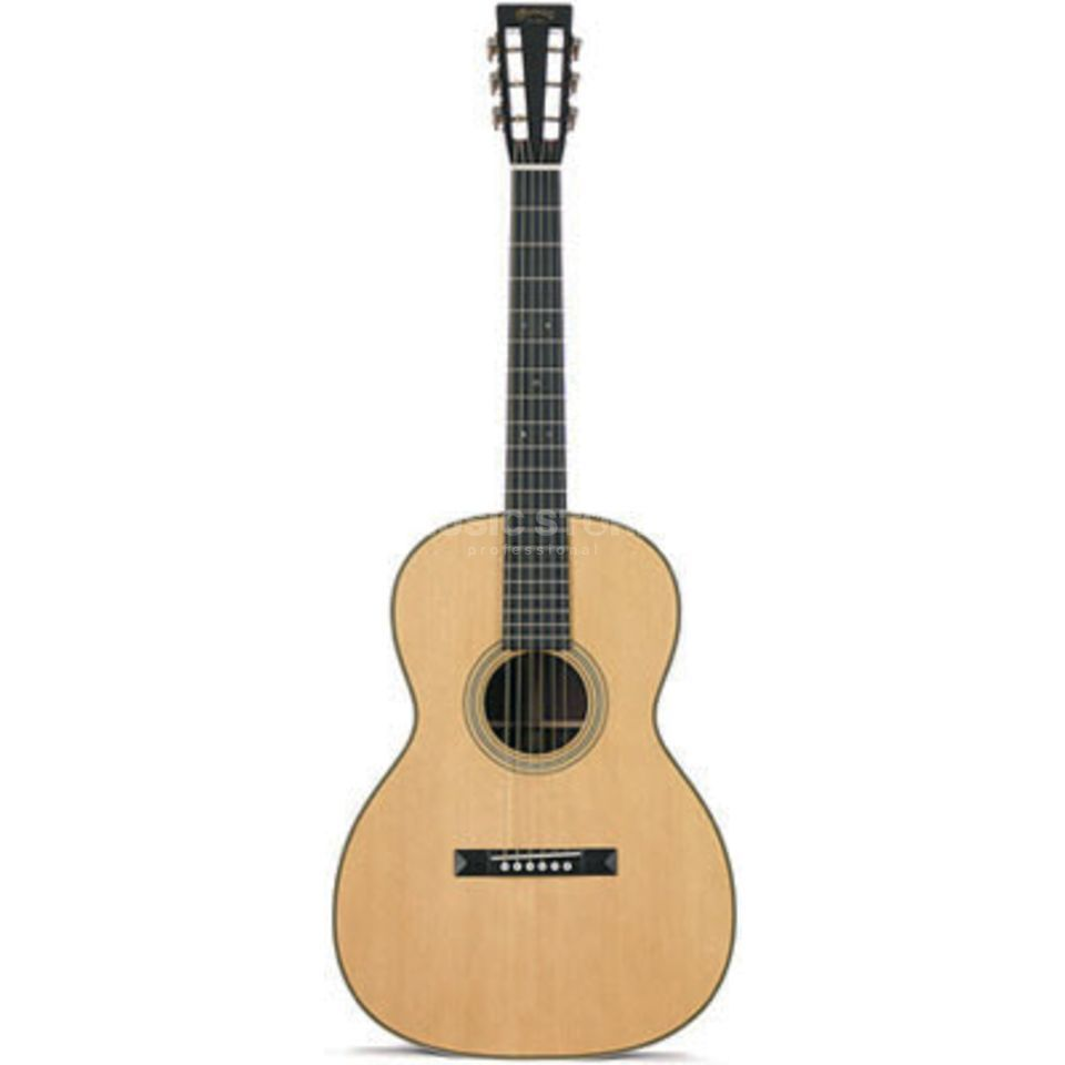 Martin Guitars 000-28VS Vintage Series Natural, incl. Case Produktbillede