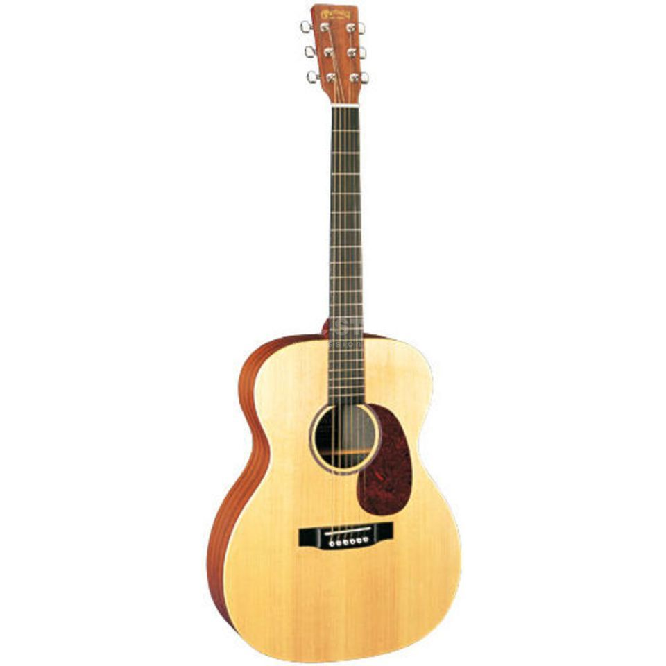 Martin Guitars 000X1AE Natural Produktbild
