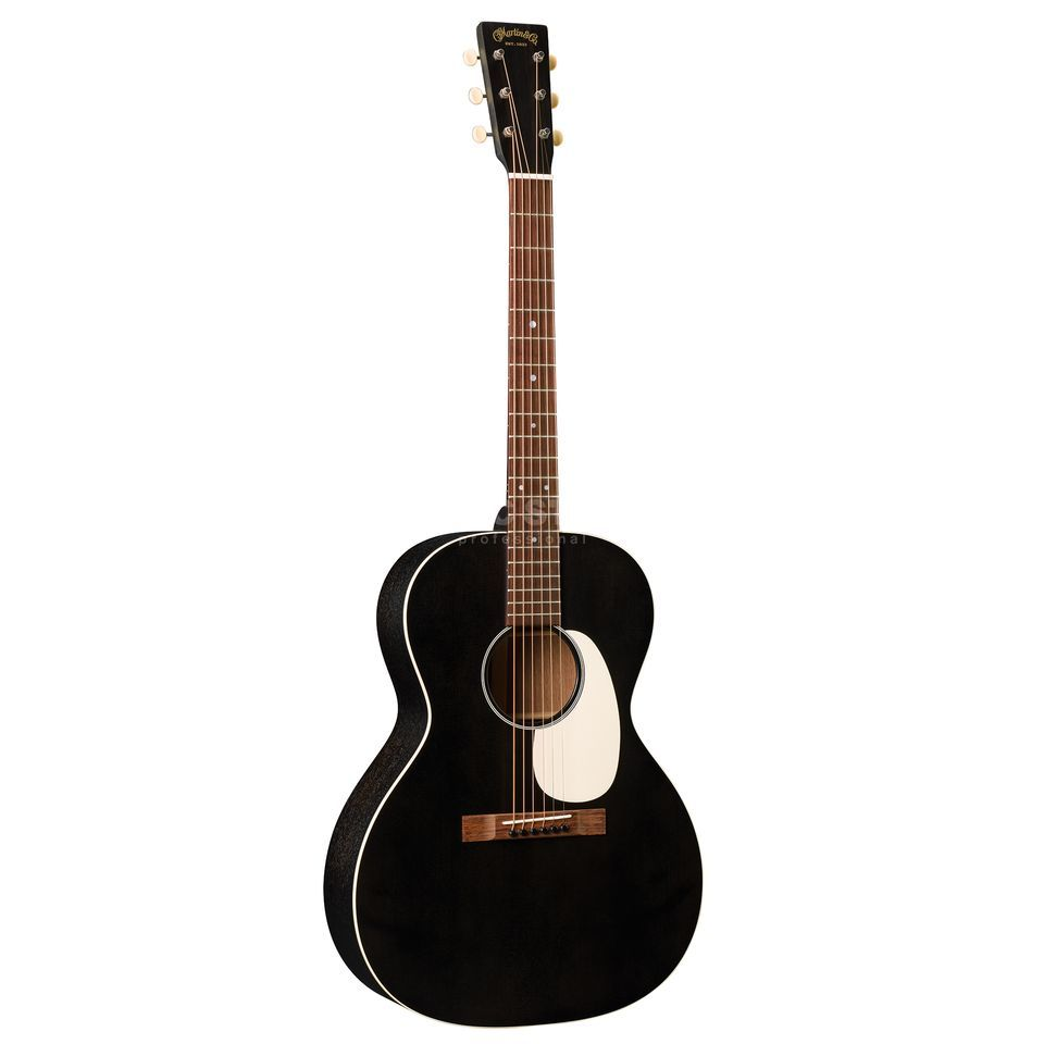Martin Guitars 00L-17 Black Smoke Produktbillede