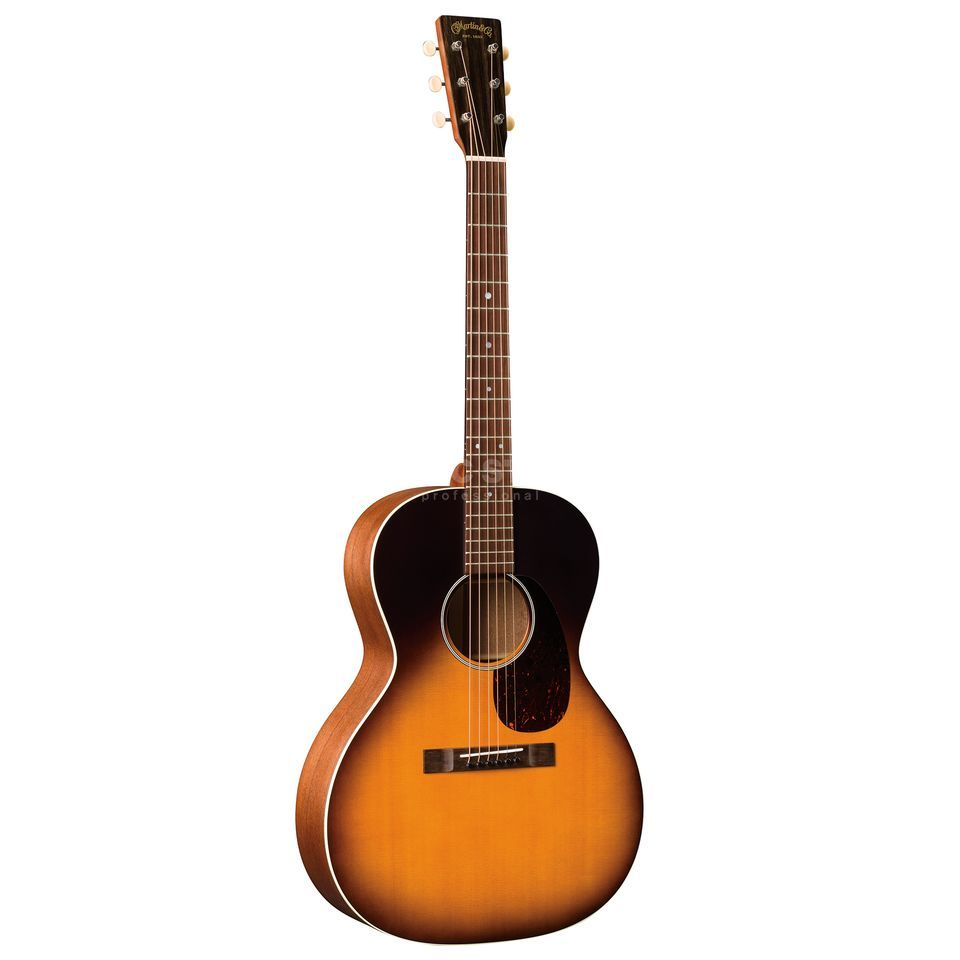 Martin Guitars 00L-17 Whiskey Sunset Produktbild