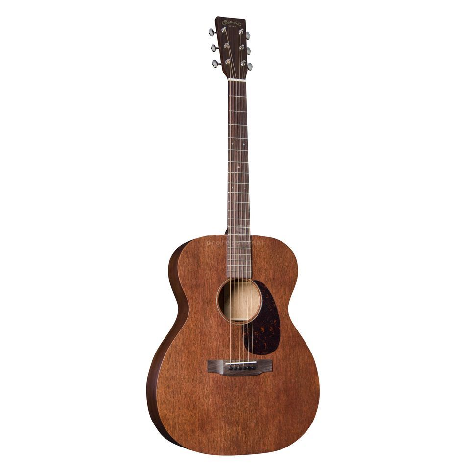 Martin Guitars 15 Series 00-15M incl. Case Produktbillede