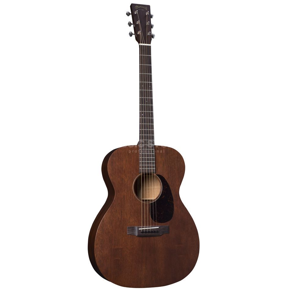 Martin Guitars 15 Series 000-15M incl. Case Produktbild