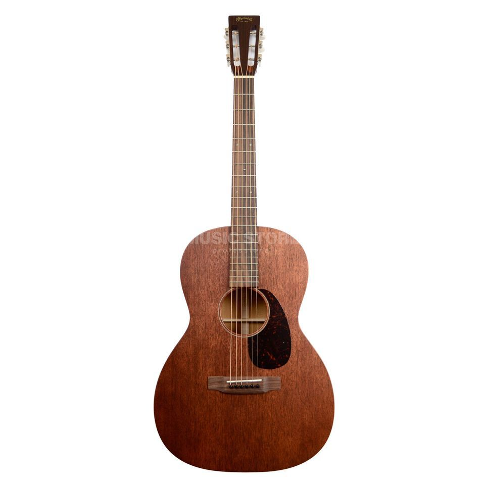 Martin Guitars 15 Series 000-15SM 12-fret incl. Case Produktbild