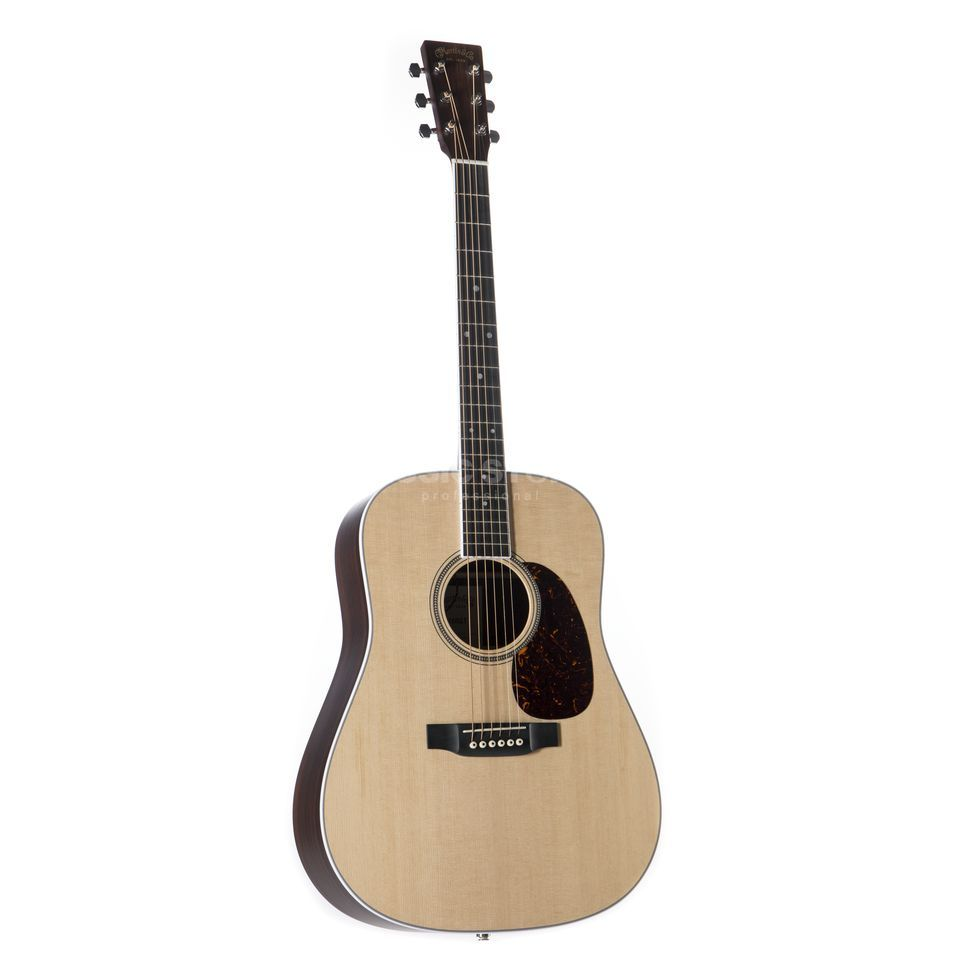 Martin Guitars D-16RGTE Product Image