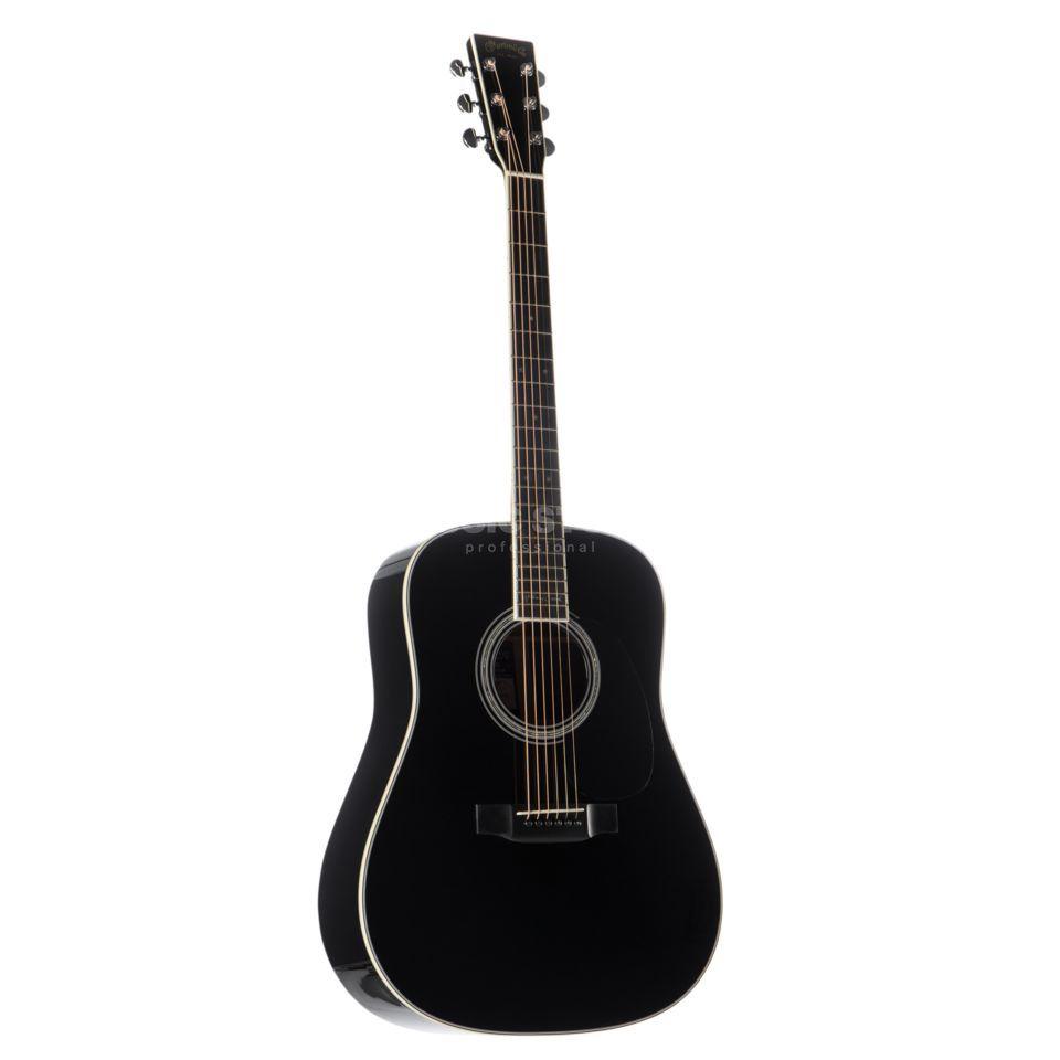 martin guitars d 35 johnny cash. Black Bedroom Furniture Sets. Home Design Ideas
