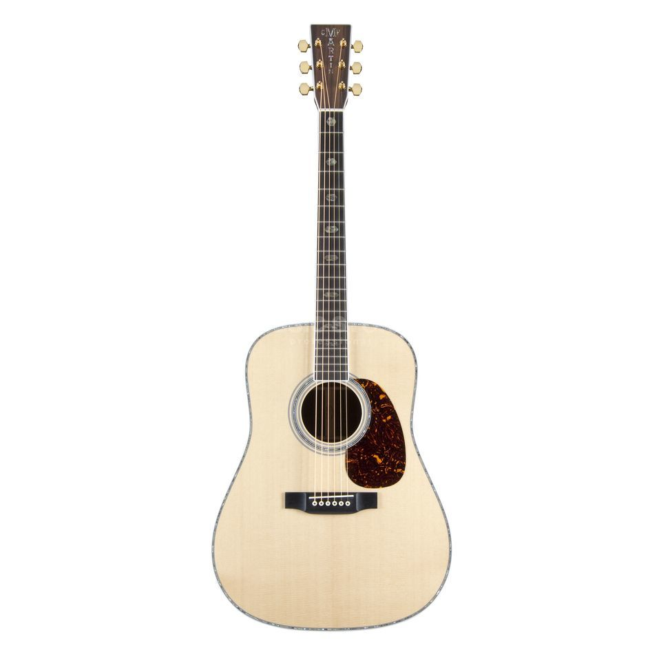 Martin Guitars D-41 Standard Series Natural Produktbild