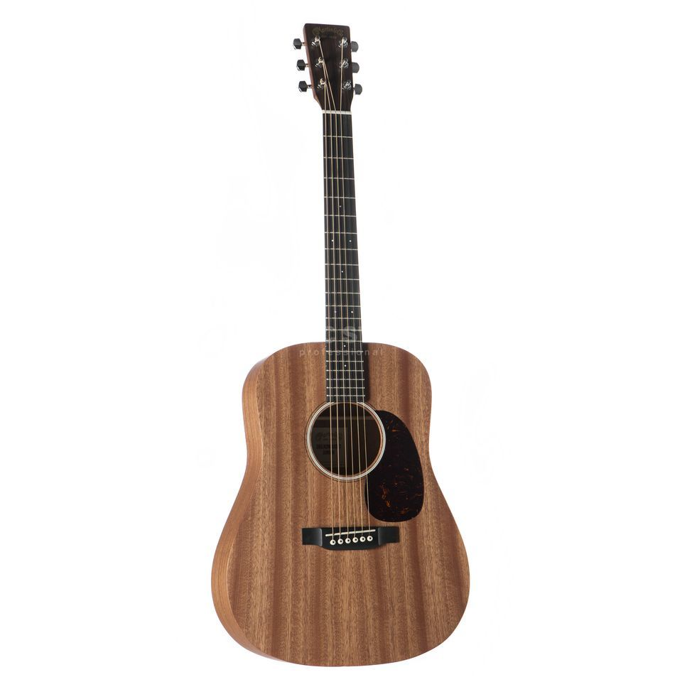 Martin Guitars D JR. 2E Sapele Изображение товара