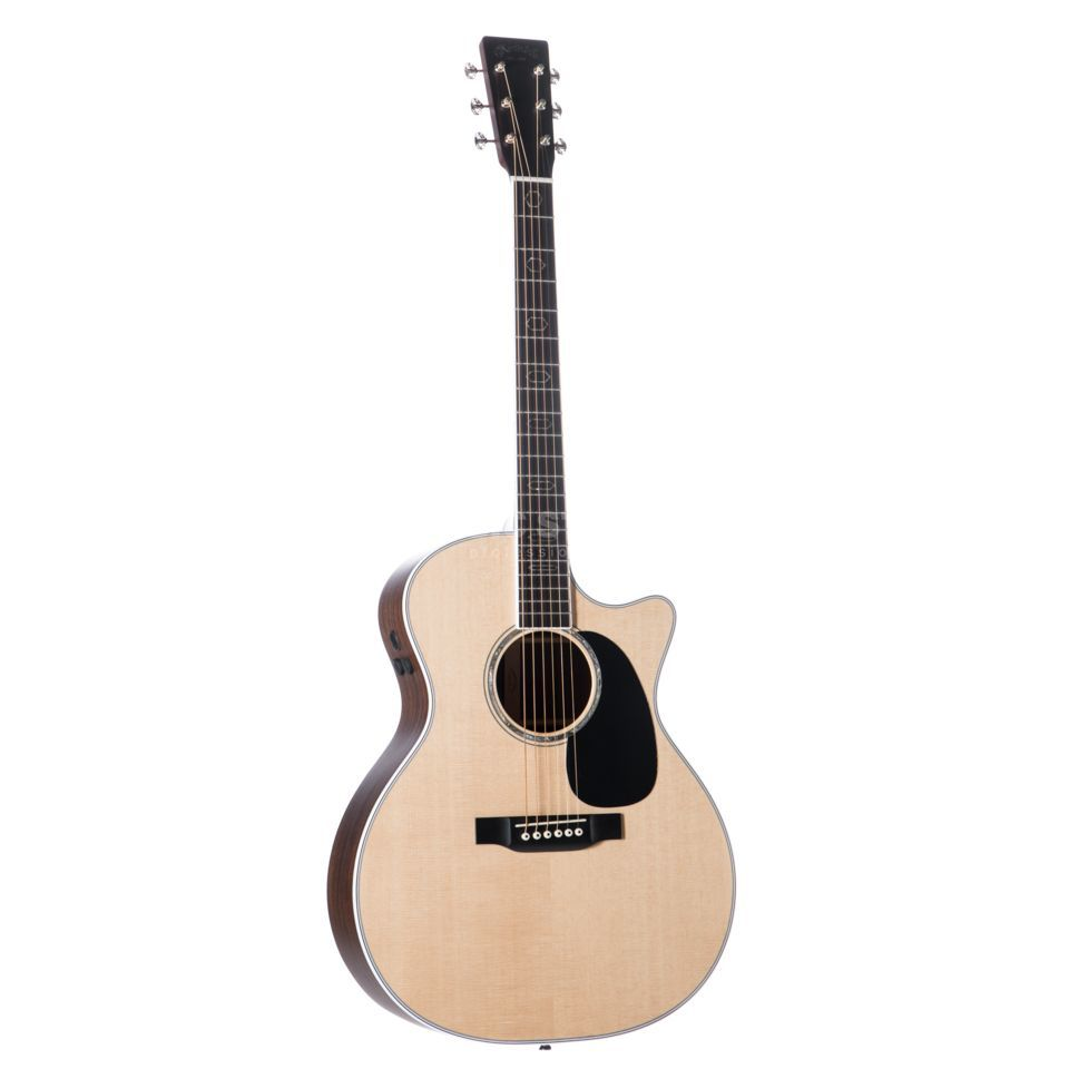 martin guitars gpc aura gt natural music store professional de de. Black Bedroom Furniture Sets. Home Design Ideas