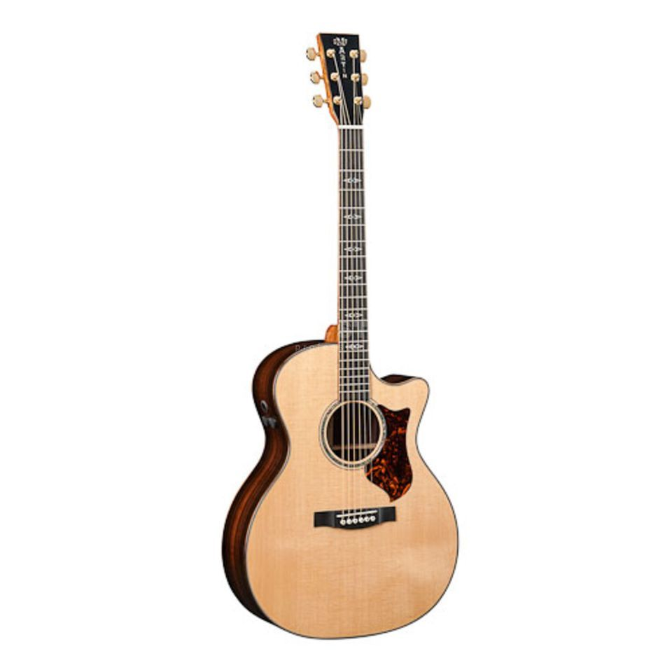 Martin Guitars GPCPA1 Plus Natural incl.  Case Produktbillede