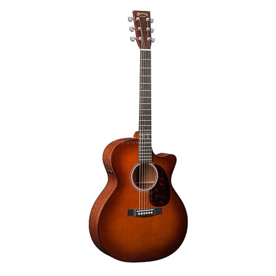 Martin Guitars GPCPA4 Shaded incl. Case Produktbild