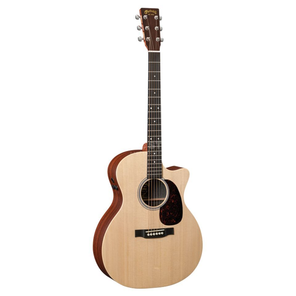 Martin Guitars GPCPA5 Natural Produktbild