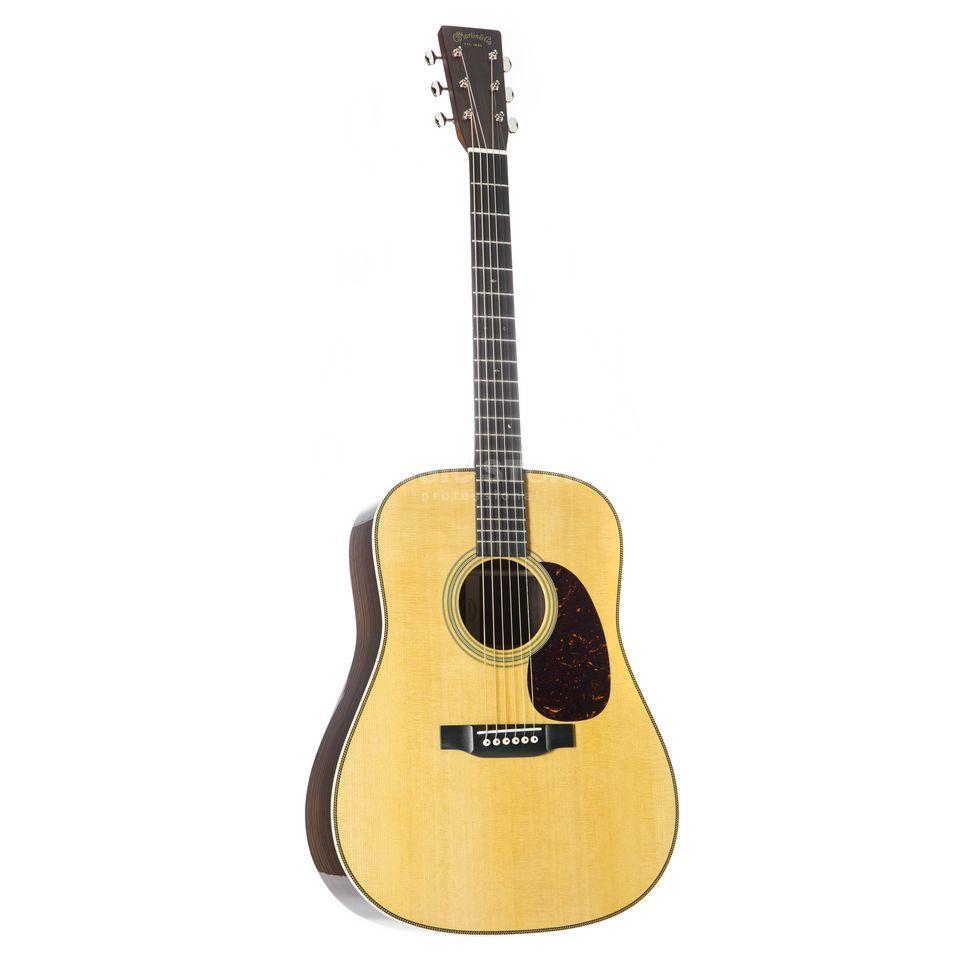 martin guitars hd 28 2018 music store professional. Black Bedroom Furniture Sets. Home Design Ideas