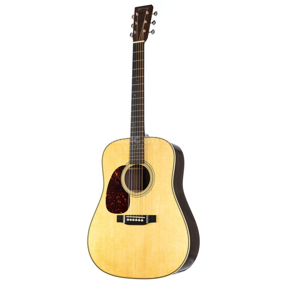 Martin Guitars HD-28L Lefthand Produktbild