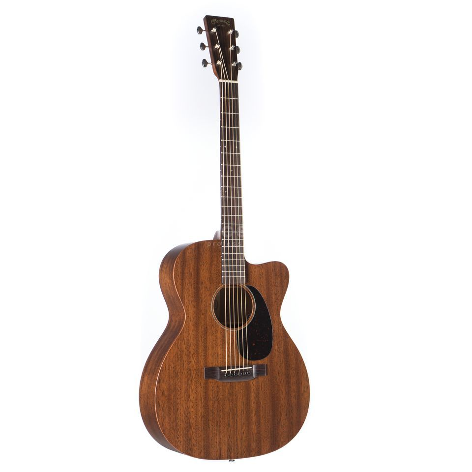Martin Guitars OMC-15ME Natural Satin Produktbild