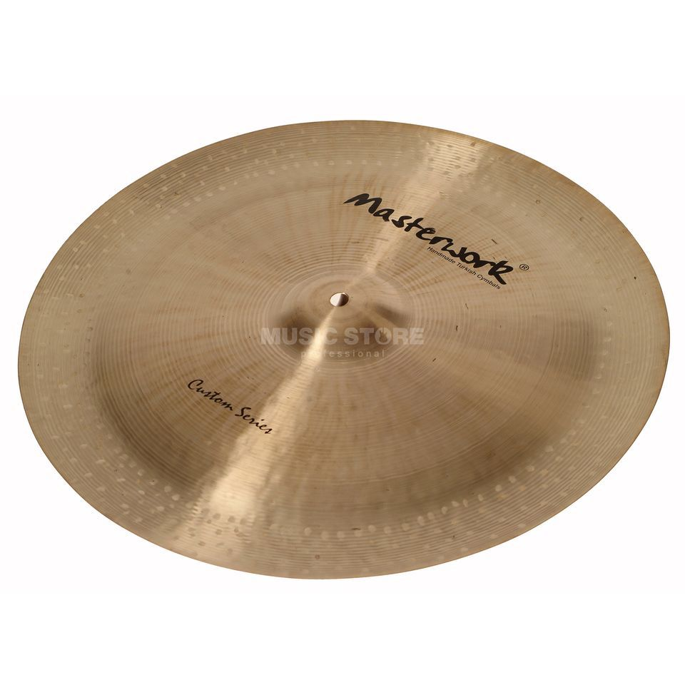 "Masterwork Custom China 16""  Produktbillede"