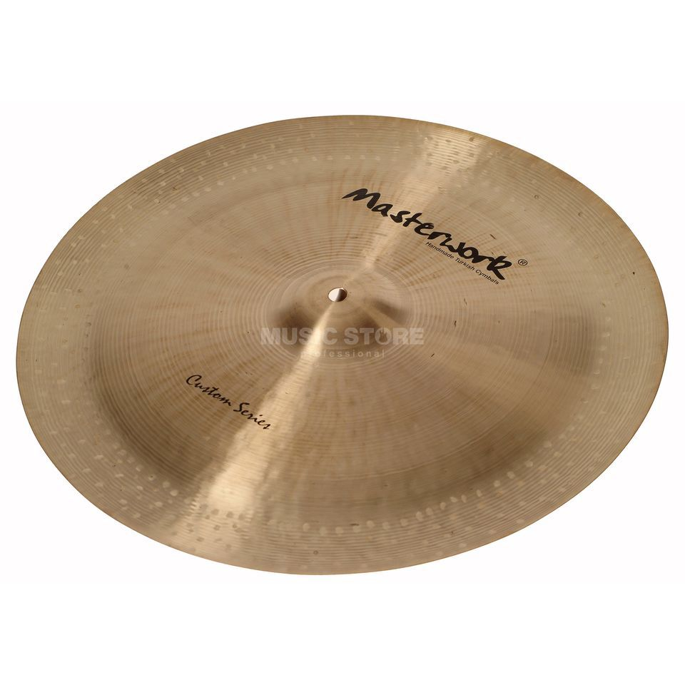 "Masterwork Custom China 18""  Produktbillede"