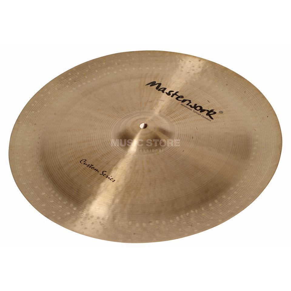 "Masterwork Custom China 20"", B-Stock  Product Image"