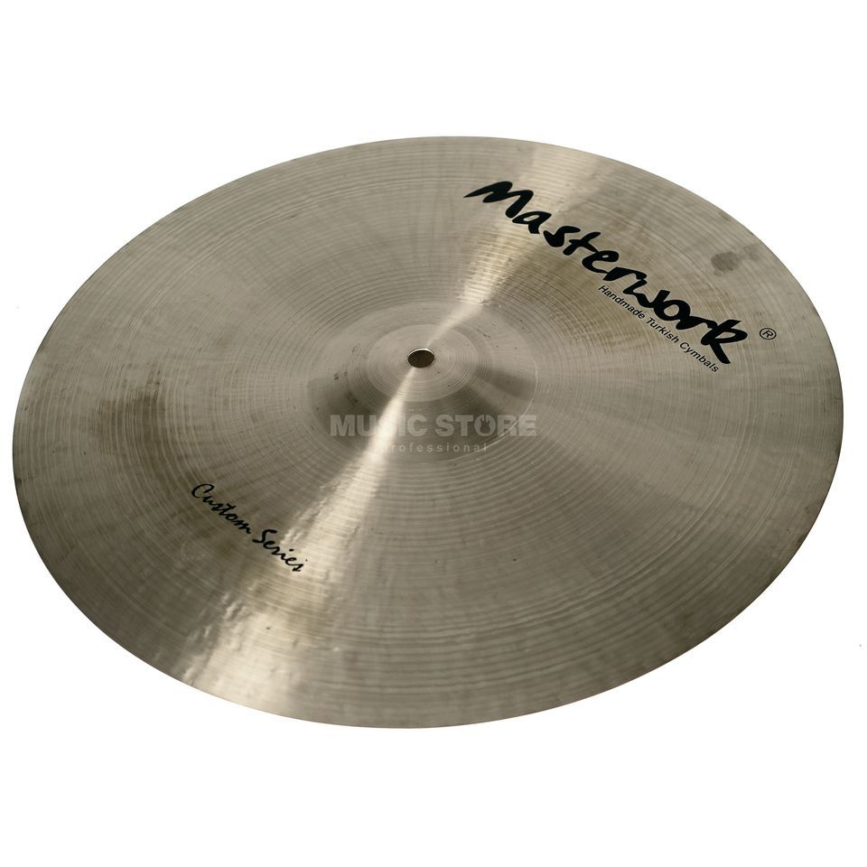 "Masterwork Custom Heavy Ride 22""  Product Image"