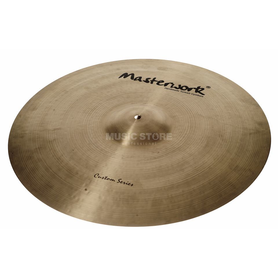 "Masterwork Custom Medium Ride 20""  Produktbillede"