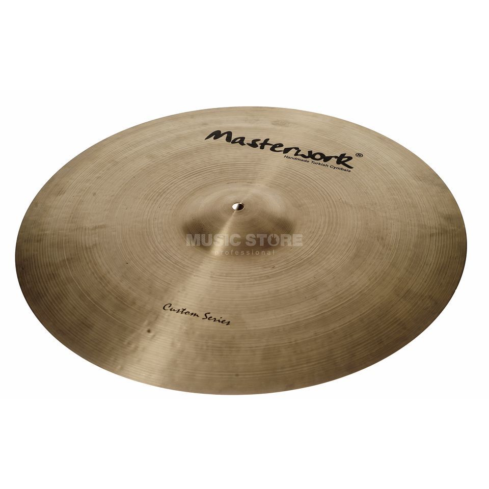 "Masterwork Custom Rock Ride 20""  Product Image"