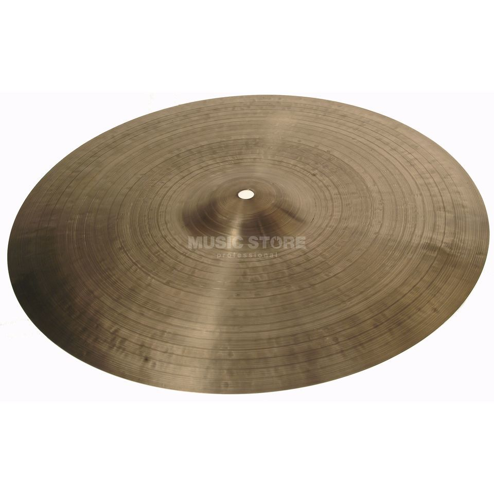 "Masterwork Jazz Master Crash 16""  Product Image"