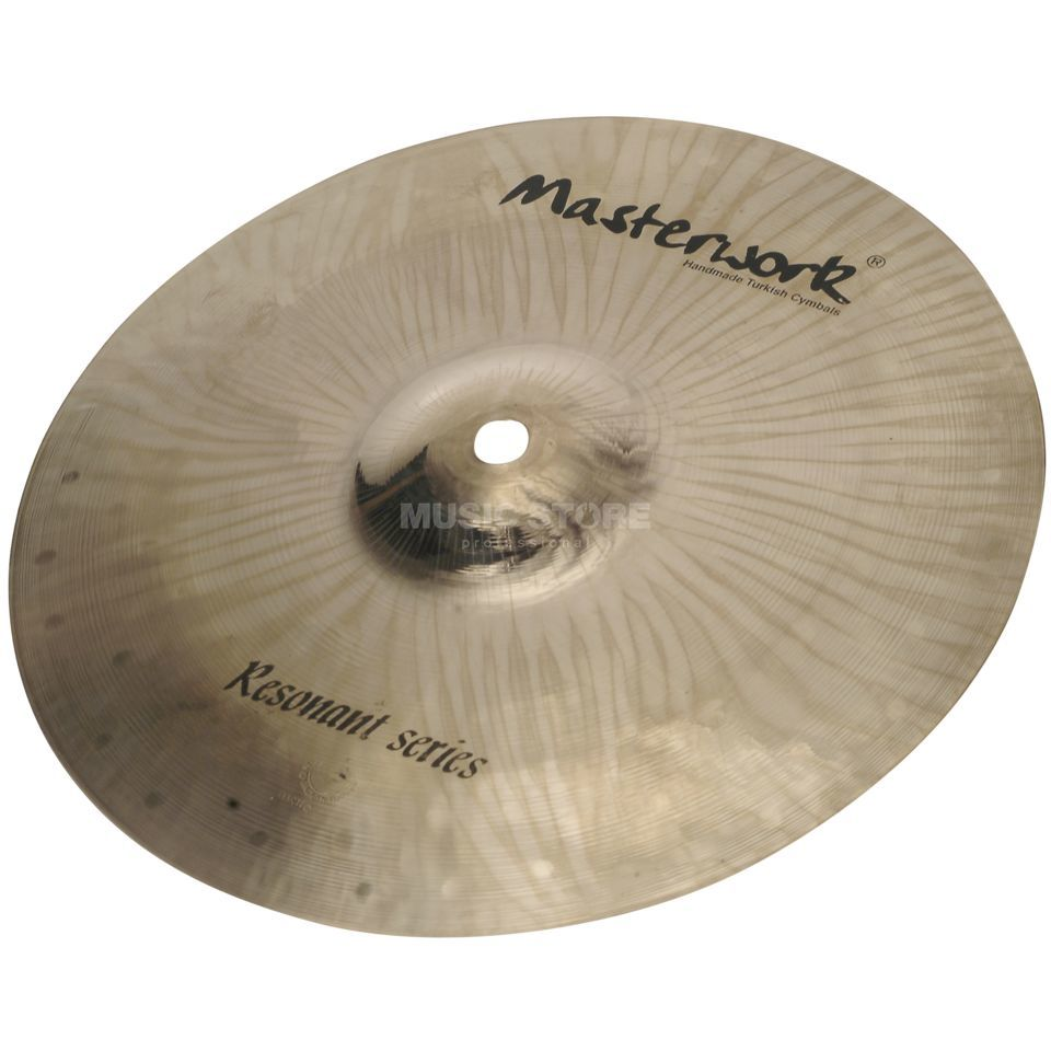 "Masterwork Resonant Crash 20"", Brilliant Finish Produktbillede"