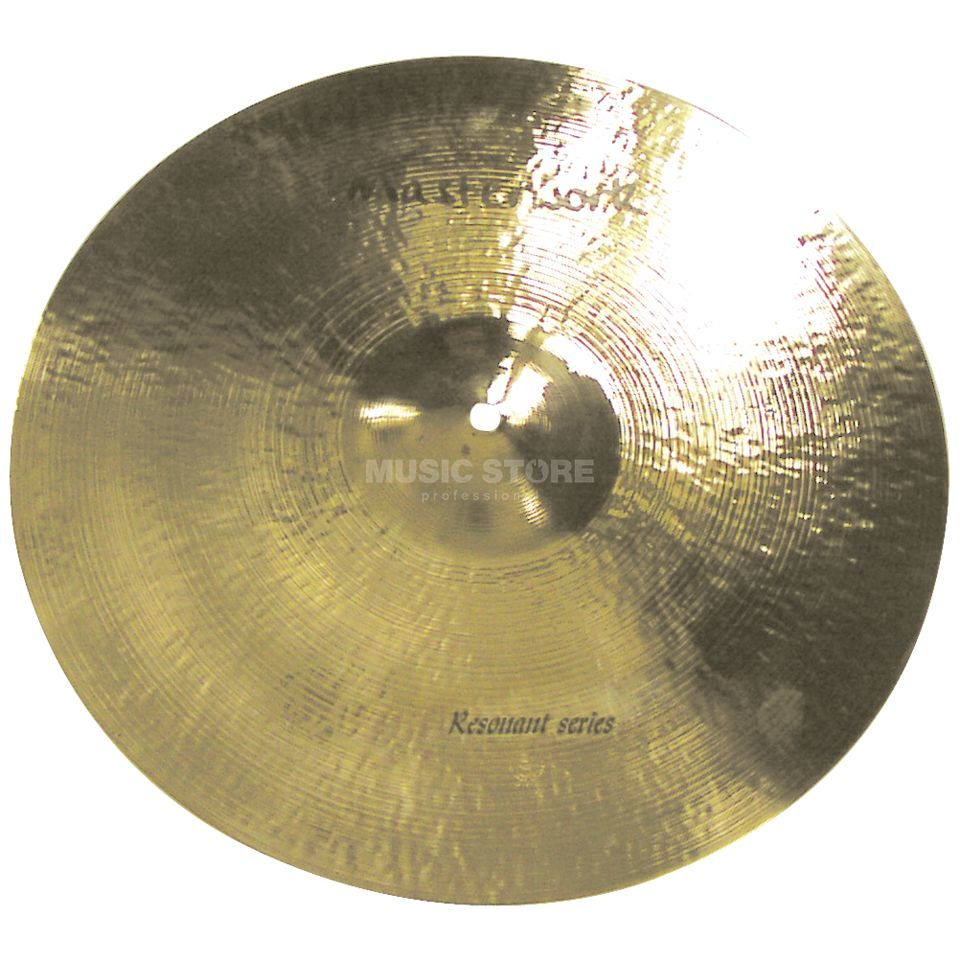 "Masterwork Resonant Splash 9"" Brilliant Finish Produktbillede"