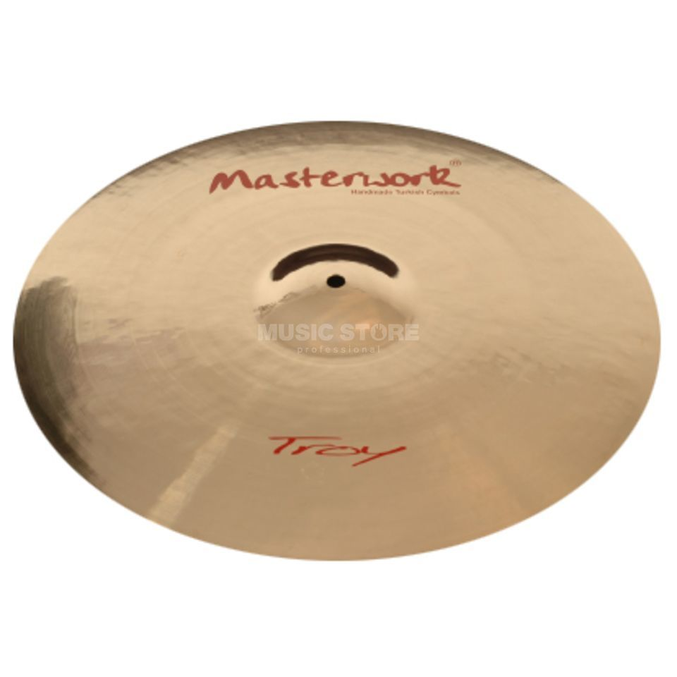 "Masterwork Troy Ride 20""  Productafbeelding"