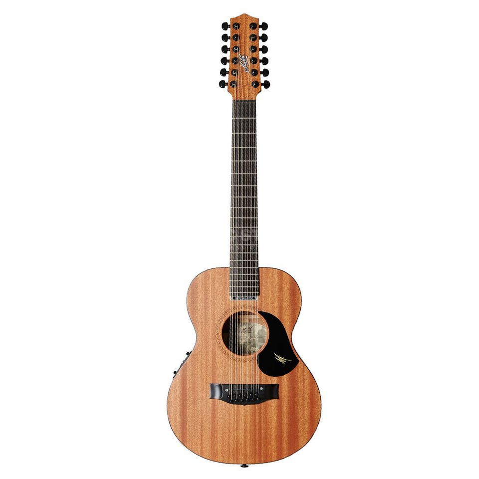 Maton EMM 12-String Small Body Produktbillede