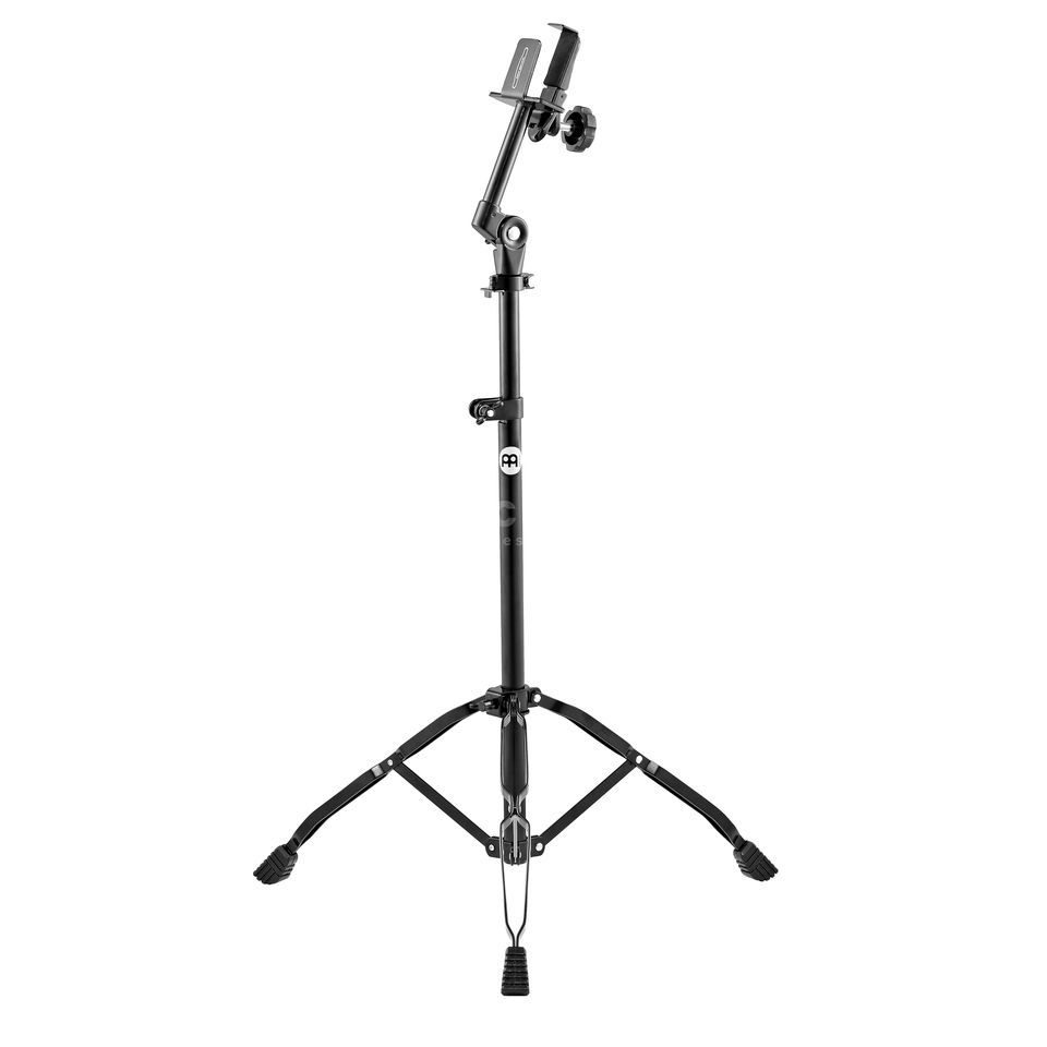 Meinl Bongo Stand THBS-BK, black Product Image