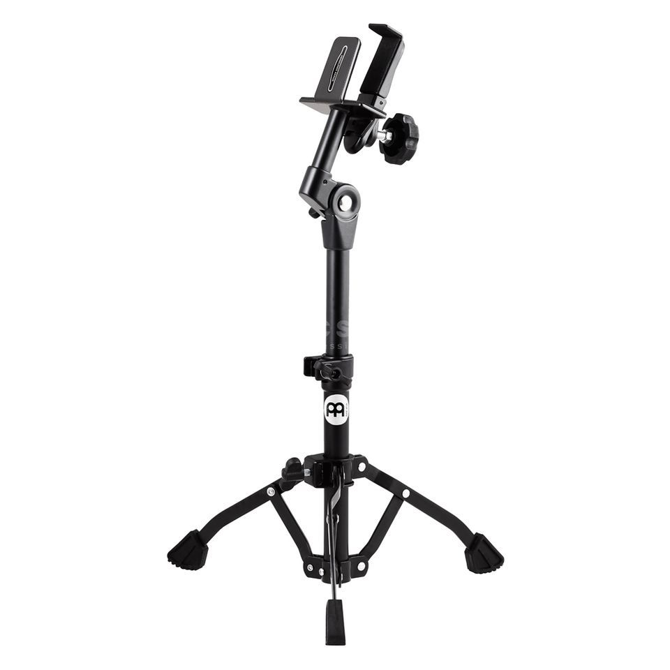 Meinl Bongo Stand THBS-S-BK, black, f. seated player Produktbillede