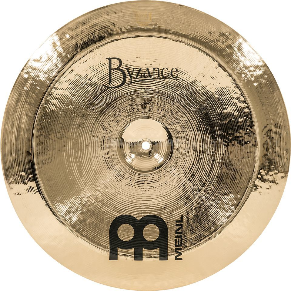 "Meinl Byzance China 20"", B20CH-B, Brilliant Finish Produktbild"