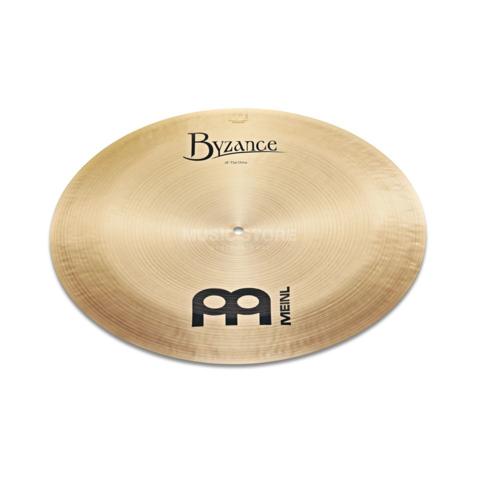"Meinl Byzance Flat China 16"", B16FCH, Traditional, Overstock Produktbild"