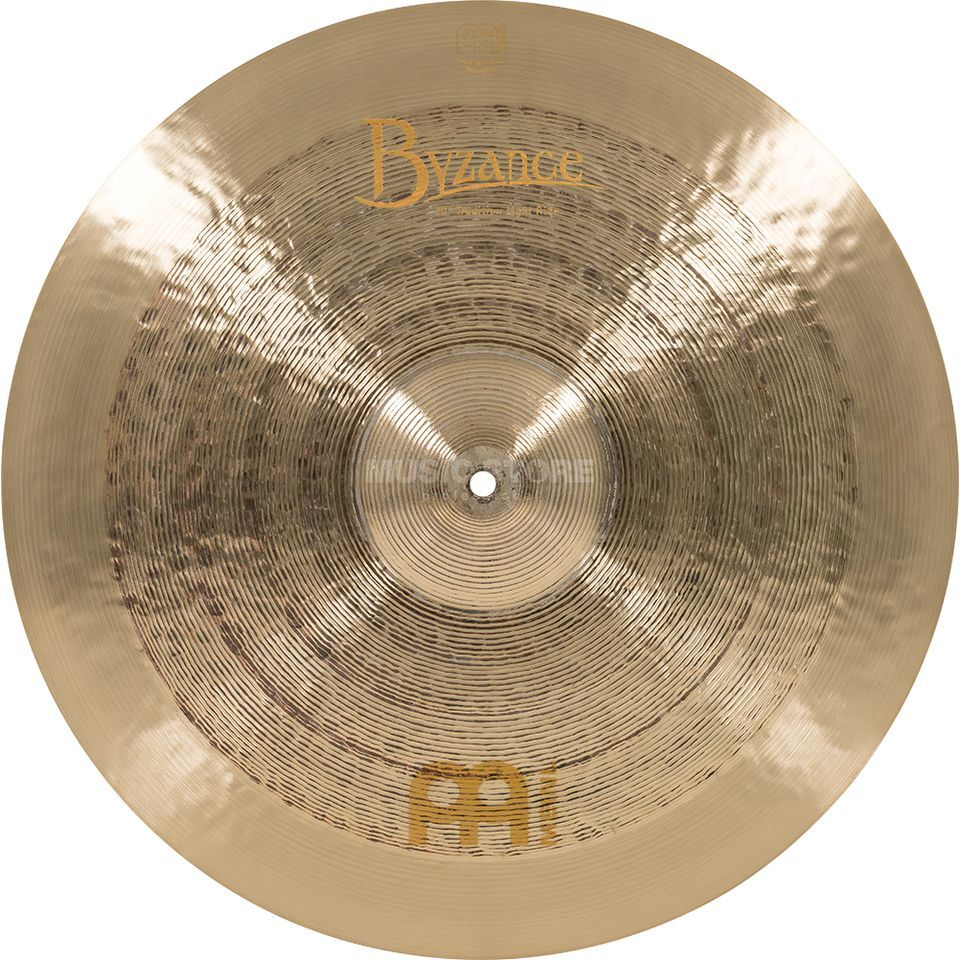 "Meinl Byzance Tradition Light Ride 20"", B20TRLR, Jazz Produktbild"