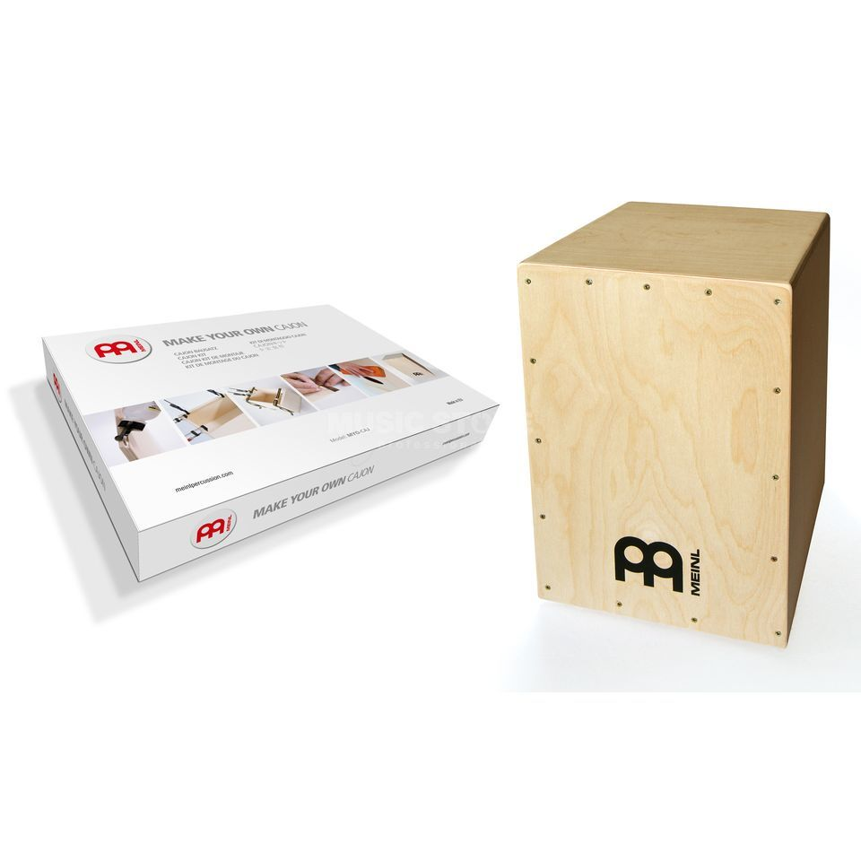 Meinl Cajon Assembly Kit MYO-CAJ  Produktbillede