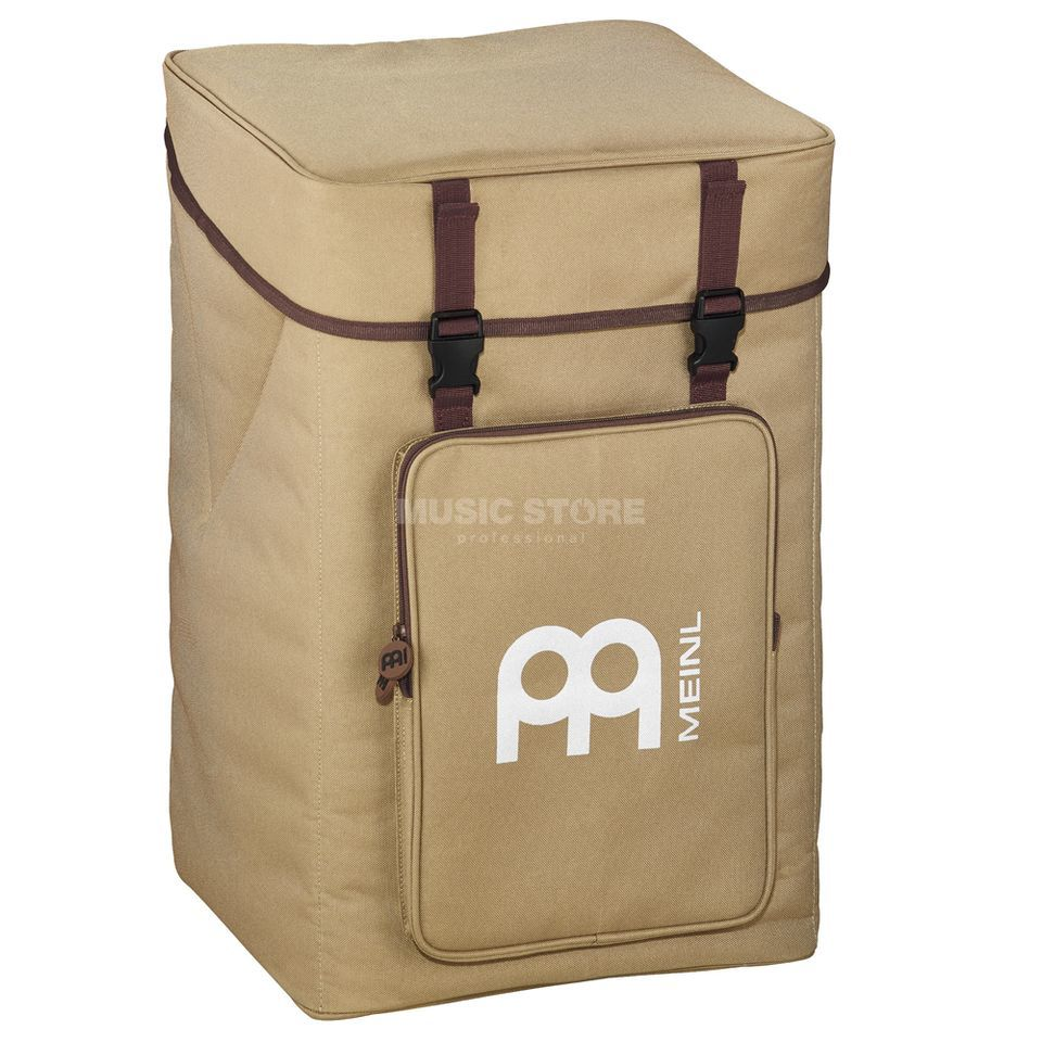 "Meinl Cajon Bag ""Professional"" MCJB-BP Backpack Produktbild"