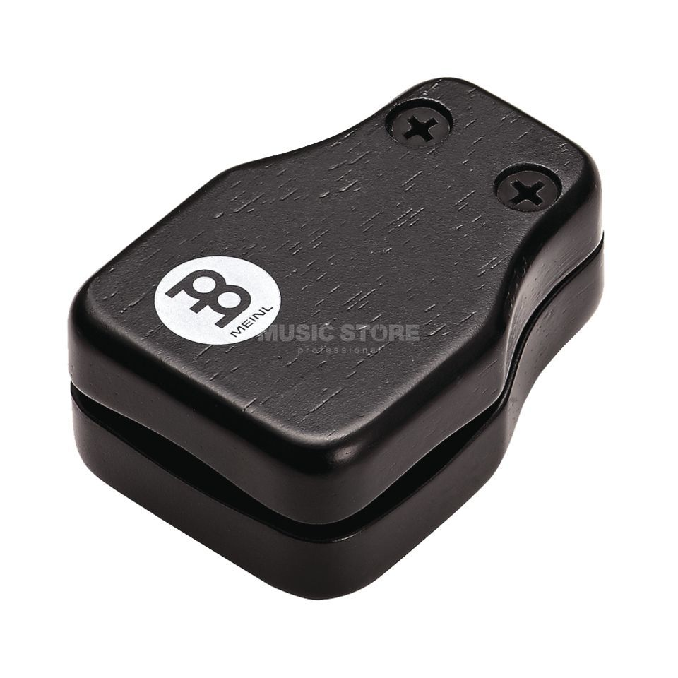 Meinl Cajon Castanets WC1-S, small Product Image