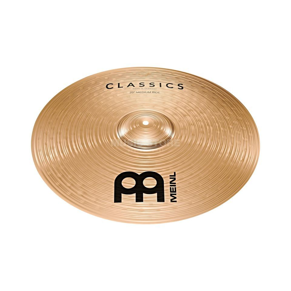 "Meinl Classics Medium Ride 20"" C20MR Produktbild"