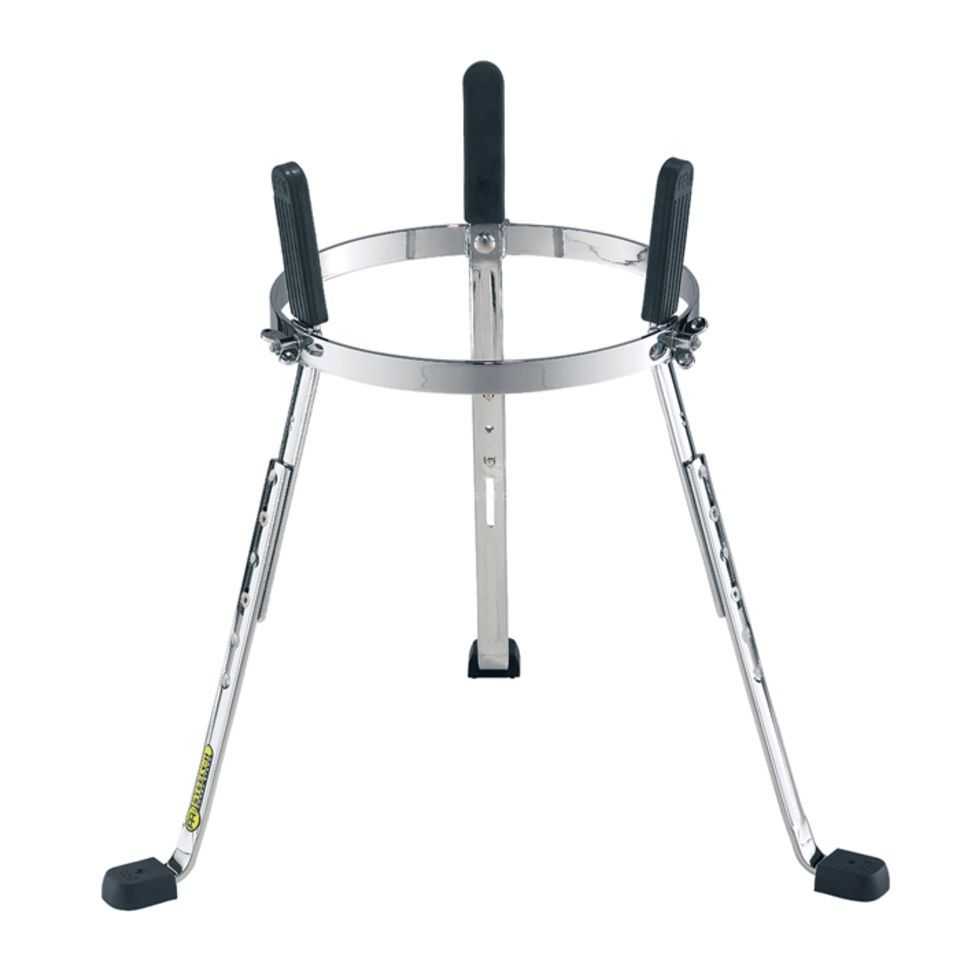 "Meinl Conga stand ST-MP11CH, 11"", Steely II Product Image"