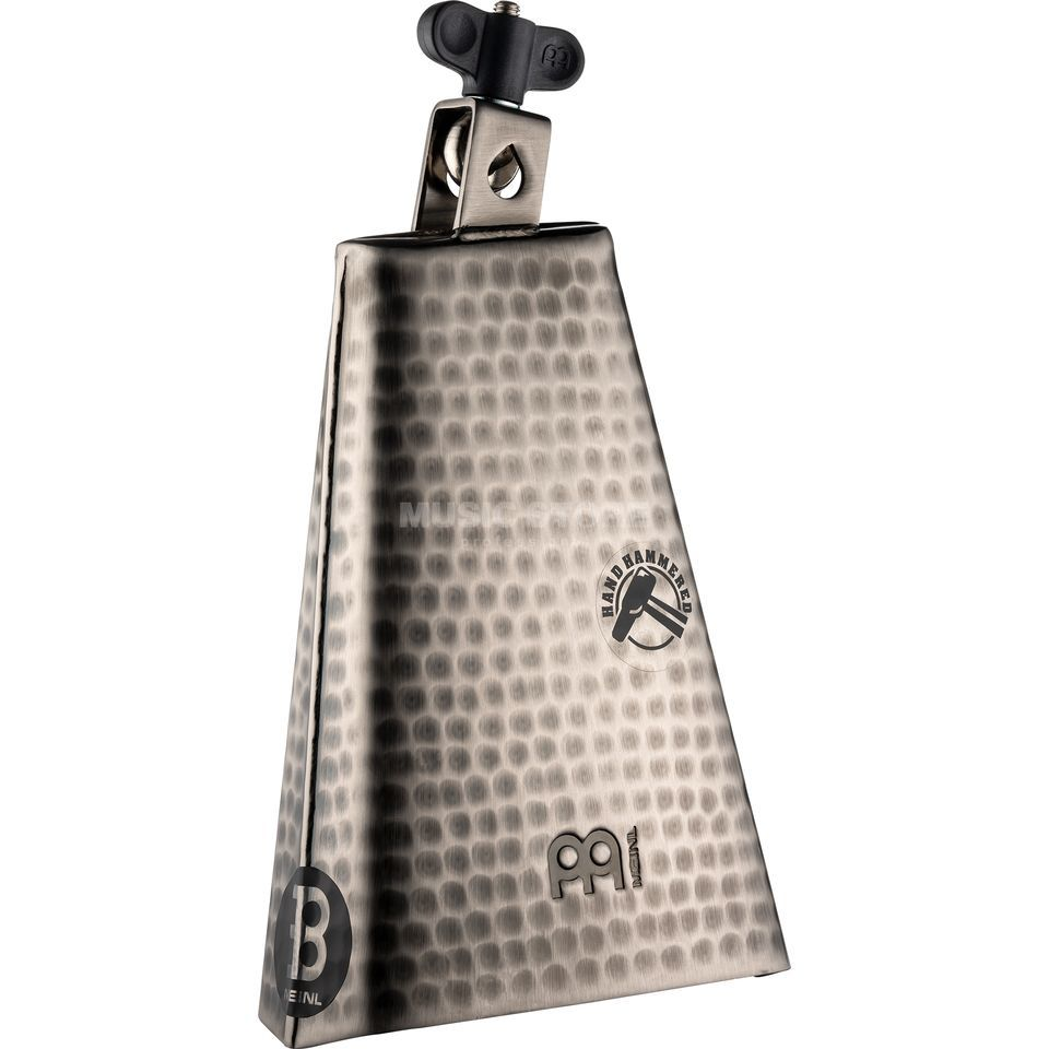 "Meinl Cowbell STB80BHH-S, 8"", Big Mouth Produktbild"