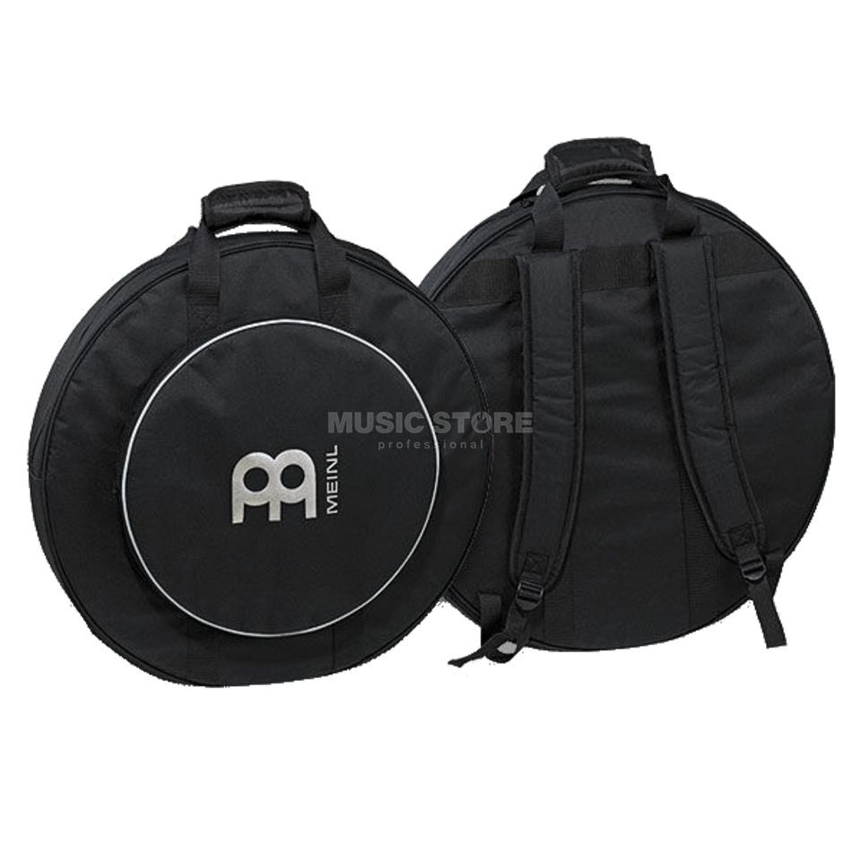 "Meinl Cymbal Bag MCB22-BP, 22"", Backpack Produktbild"