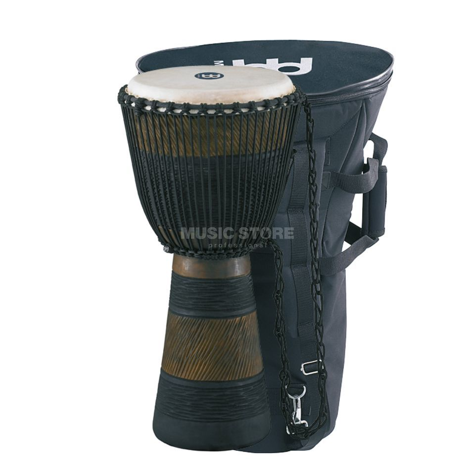 Meinl Djembe ADJ3-L + Bag Earth Rhythm Serie Productafbeelding