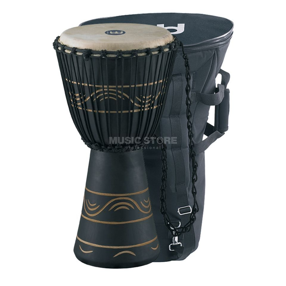 Meinl Djembe ADJ4-M + Bag Moon Rhythm Series Изображение товара
