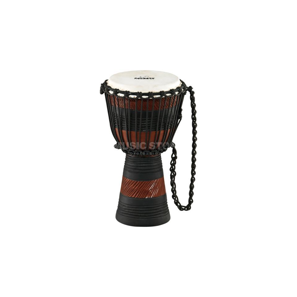 Meinl Djembe NINO-ADJ3-S Earth Rhythm Series Product Image