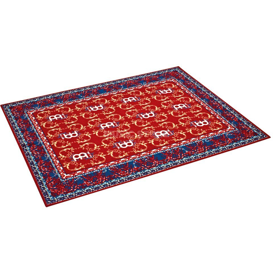 Meinl Drum Rug MDR-OR, 160 x 200 cm, Oriental Product Image