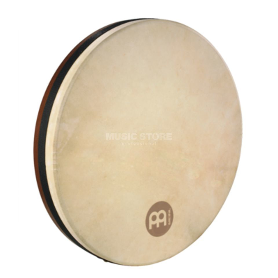 "Meinl Frame Drum Bendir, FD16BE, 16""x2,5"", B-Stock Productafbeelding"