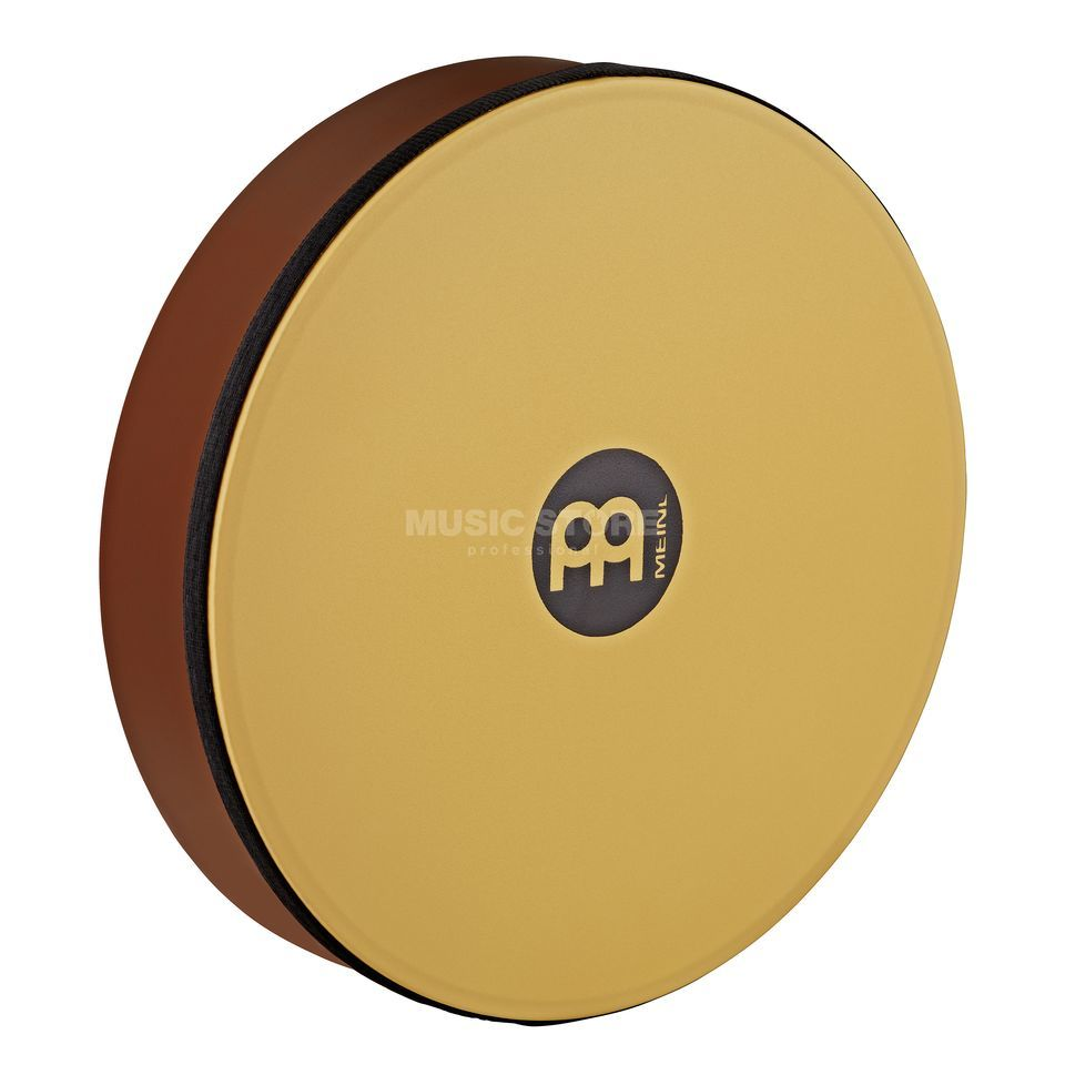 "Meinl Frame Drum HD12AB-TF, 12"", African Brown Product Image"