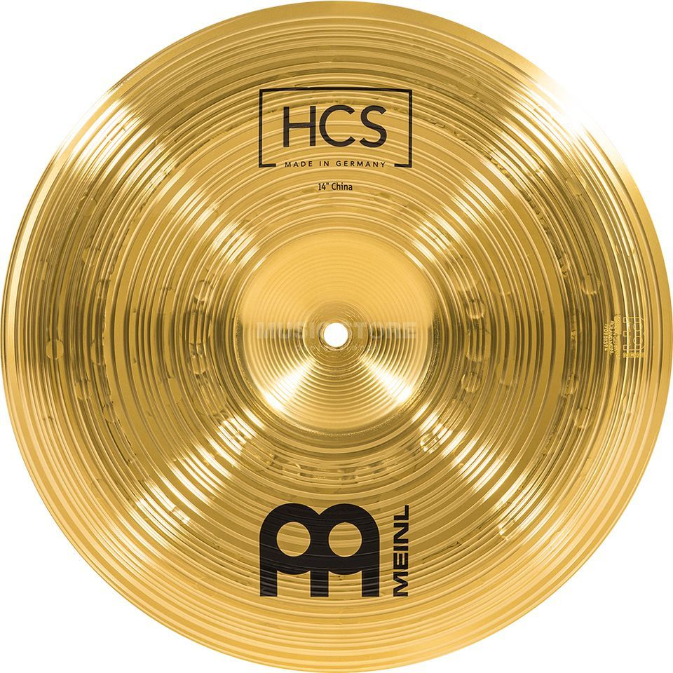 "Meinl HCS China 14"", HCS14CH Product Image"